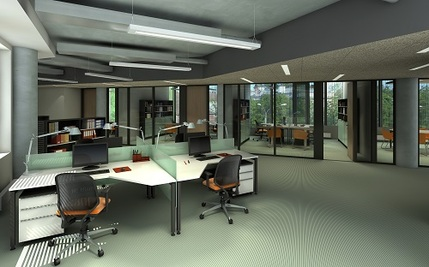 office building cleaning services in montreal qc
